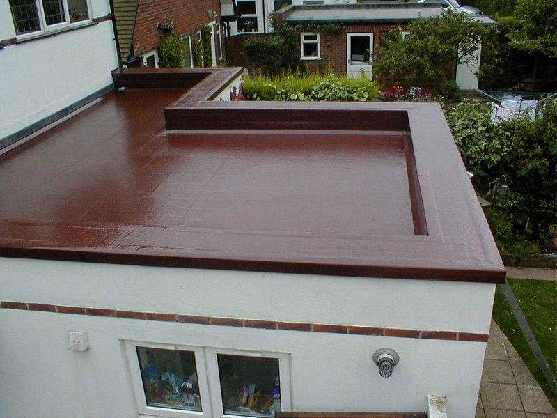 Roof Coating (Copy)