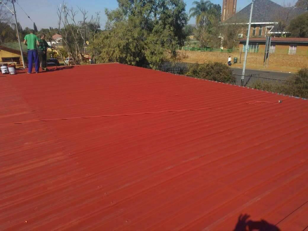 Roof Coating12