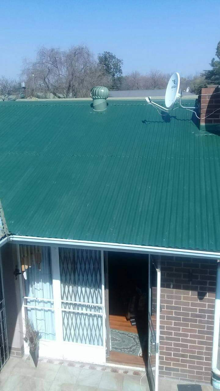 Roof Coating13