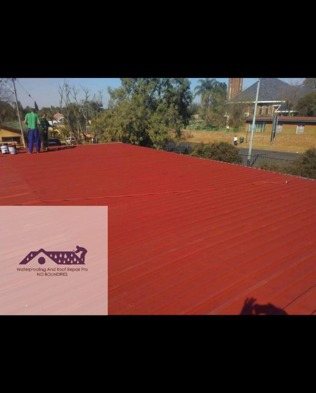Roof Coating14