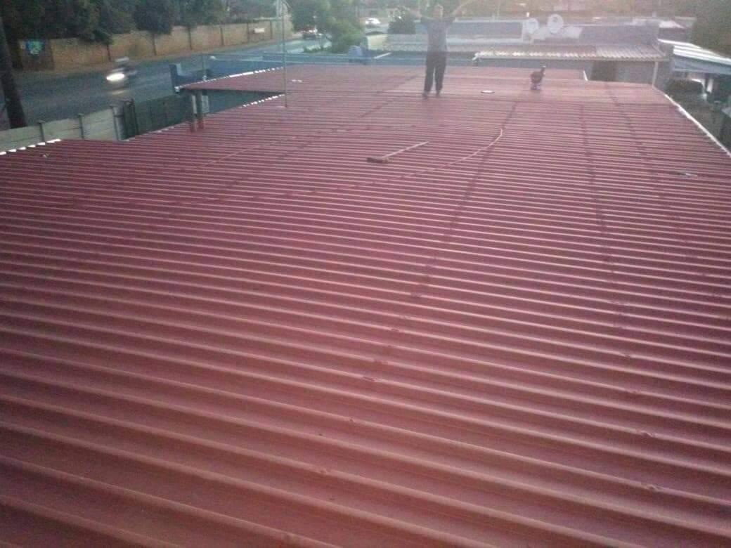 Roof Coating9